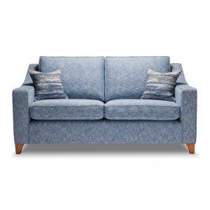 somerset sofa on white background